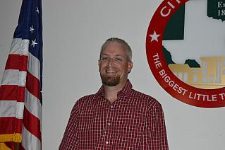Troy Kowalsky : Council Member - Streets/Water
