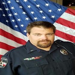 ERIC TOLLIVER : Reserve Officer
