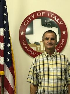 Stevan Varner : Council Member