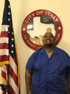 Franky Jackson : Council Member