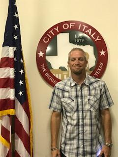 Troy Kowalsky : Council Member