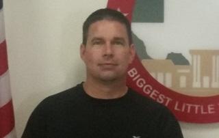 MICAH DUKE : Reserve Officer