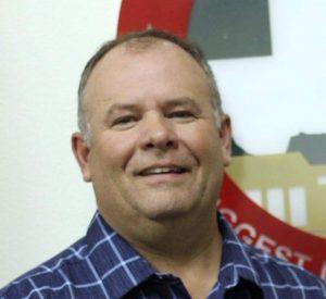 Paul Shearin